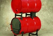 44 gallon ovens
