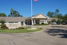 Mississippi Assisted Living