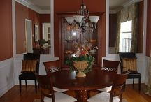Home - Dining Room / by colleen
