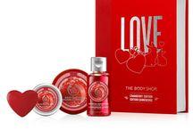 The Body Shop Xmas 2014