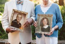 Wedding Memories / Remember your special day forever with these ideas.