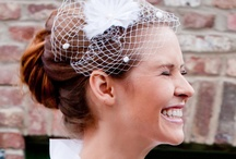Fascinator Headpiece