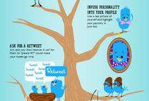 IMC - Social media / by Waly Cardona