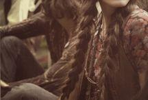 Hippie..60s / by Joann Bussell