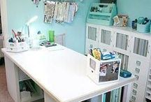 Kreativer Raum/Storage ideas & Creative Room