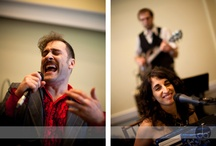 Wedding Music by Golem / Golem is the best wedding band in NYC. Specializing in Jewish traditional and modern music.  http://golemweddings.com