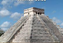 Cestování-Mexico