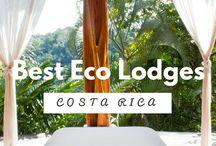 Eco Accommodation