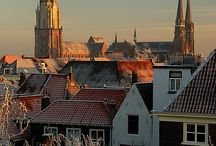 Holland ♡