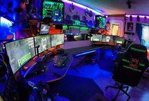 bunker :)