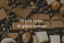 Mabel: Bir Çikolata Hediyesi