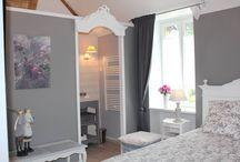 Bed and Breakfast - Le Presbytère de Sévigny, Sévigny-Waleppe, Champagne-Ardenne, France / http://www.lepresbyteredesevigny.com