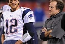 New England Patriots / by Shannon Sullivan