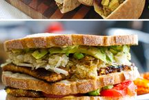sandwich options