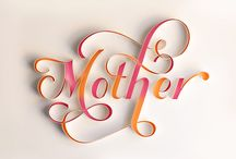 Typography / Beautiful Typography