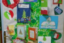 eTwinning 'Our European Christmas Tree..