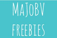 MaJoBV⎢f r e e b i e s / printables, digital kits and patterns created by me for you to enjoy and brighten your daily life :) / by MaJoBV