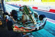 先週、1年ぶりくらいにカートに乗ってきました。夏だし体力が不安でしたが、案の定バテバテでした。(^^; Last week, we enjoyed karting. #racingkart #kart #motorsport #カート写真