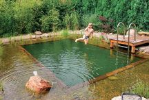 Ponds&pools