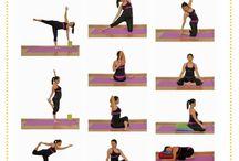 Pregnancy joga