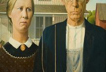 American Gothic (...)