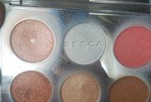 Makeup Panning