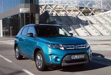 Suzuki Vitara 1.6 DDiS 4WD: Επιστροφή στις ρίζες / http://auto.in.gr/testing/article/?aid=1231404785