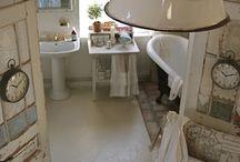 Bathroom's ..