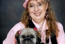 """Carla """"Carley"""" Cooper - Author & Blogger 