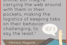 Qustodio Around the Web / by Qustodio