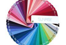 Sunrise Colortime®