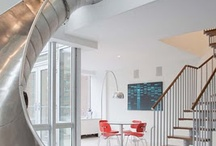 Playful Interiors