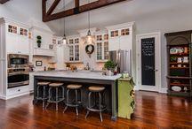 Kitchens / Kitchen Design