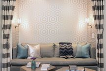 ideads for dream house / by Tiffany Allen