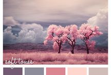 Colors I Love