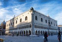 Palazzo ducale Venezia / Doggenpalast