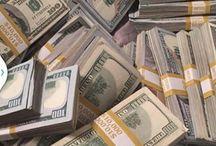 Богатства, деньги, роскошь