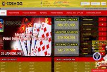 Cobaqq.net BandarQ, BandarQ Online, Bandar QQ, Agen Bandarq, Web BandarQ, Domino 99, Domino QQ