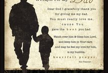 Fathers Day-Loss & Grief