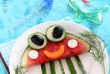 cute food crafts