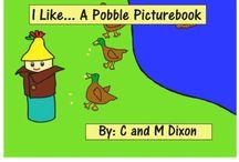 Kindle eBooks and Nursery Rhymes