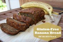 Baking Gluten free