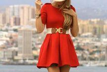 Fashion / by Jade Rhodes