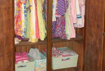 Organizing for Kids