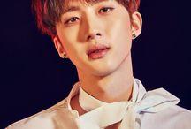 Lee Hwi Taek ❤️ / Hui Pentagon 28/08/1993 (24 anos)