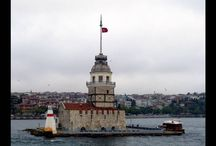 Istanbul / Istanbul touristic places.