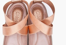 Shoes  / by Mardi Kvidera