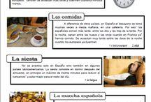 horarios españoles