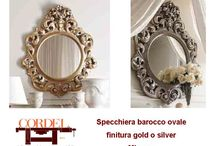 Specchiere / Mirrors / specchiere di vario genere mirrors for your everyday needs