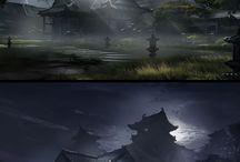 Architecture - Asian
